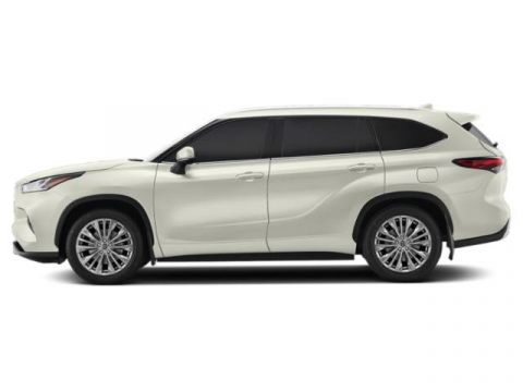 New 2020 Toyota Highlander AWD Limited With Navigation & AWD