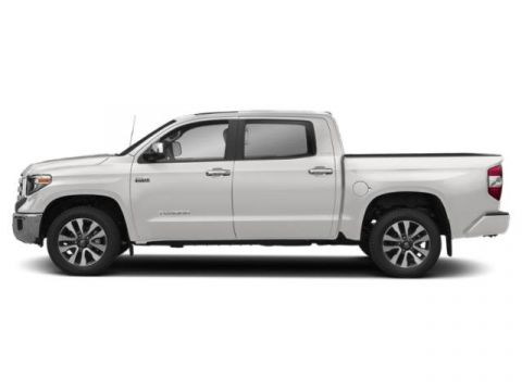 New 2020 Toyota Tundra CrewMax 5.7L V8 Limited With Navigation & 4WD